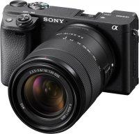 Системный фотоаппарат Sony A6400 + SEL18135
