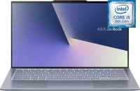 "Ноутбук-трансформер ASUS ZenBook UX392FA-AB008T (Intel Core i5-8265U 1.6Ghz/14""/1920х1080/8GB/256GB SSD/Intel UHD Graphics 620/DVD нет/Wi-Fi/Bluetooth/Win 10)"