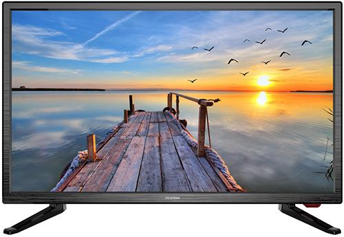 "Телевизор Led Телевизор 22"" Hyundai H-Led22Et2001 Высокое"