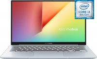 "Ноутбук ASUS VivoBook S330UA-EY075T (Intel Core i3-8130U 2.2Ghz/13.3""/1920х1080/4GB/128GB SSD/Intel UHD Graphics 620/DVD нет/Wi-Fi/Bluetooth/Win 10)"
