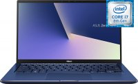 "Ноутбук ASUS ZenBook UX362FA-EL123T (Intel Core i7-8565U 1.8GHz/13.3""/1920х1080/8GB/512GB SSD/Intel UHD Graphics 620/DVD нет/Wi-Fi/Bluetooth/Win 10)"