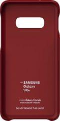 """Чехол Samsung Friends Marvel Для Galaxy S10E """"Железный Человек"""" (Gp-G970Hifghwb)"""