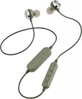 Беспроводные наушники с микрофоном Focal Sphear Wireless Olive