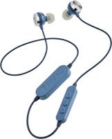 Беспроводные наушники с микрофоном Focal Sphear Wireless Blue
