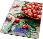 Кухонные весы Marta MT-1633 Розовая черешня