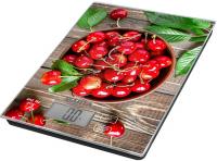 Кухонные весы Marta MT-1636 Садовая вишня фото