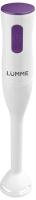 Погружной блендер LUMME LU-1836 GREY AGATE