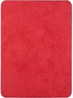 Чехол для планшета InterStep Fabric для iPad Mini 2019 Red (HFB-APIPAM5K-NP1104O-K100)