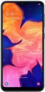 Смартфон Samsung Galaxy A10 (2019) 32GB Black (SM-A105FN)