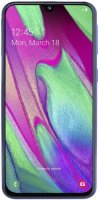 Смартфон Samsung Galaxy A40 (2019) 64GB Blue (SM-A405FM/DS)