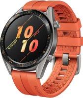 Смарт-часы Huawei Watch GT Active Titanium Grey/Orange (FTN-B19)
