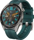 Смарт-часы Huawei Watch GT Active Titanium Grey/Dark Green (FTN-B19)