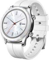 Смарт-часы Huawei Watch GT Elegant White (ELA-B19)