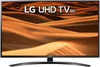 Ultra HD (4K) LED телевизор LG 43UM7450PLA