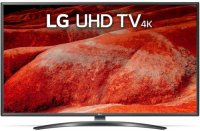 Ultra HD (4K) LED телевизор LG 43UM7650PLA