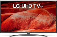 Ultra HD (4K) LED телевизор LG 50UM7650PLA