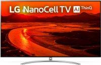 Ultra HD (4K) LED телевизор LG NanoCell 55SM9800PLA