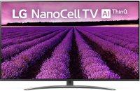 Ultra HD (4K) LED телевизор LG NanoCell 65SM8200PLA