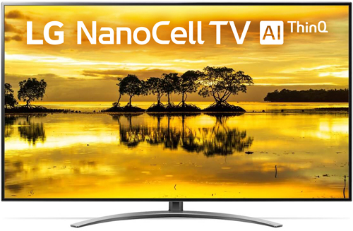 """Ultra HD (4K) LED телевизор 65"""" LG NanoCell 65SM9010PLA - LED-, OLED-телевизоры"""
