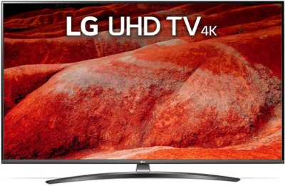 Ultra HD (4K) LED телевизор LG 65UM7660PLA