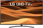 "Ultra HD (4K) LED телевизор 70"" LG 70UM7450PLA"