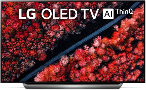 """Ultra HD (4K) OLED телевизор 77"""" LG OLED77C9PLA - LED-, OLED-телевизоры"""