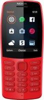 Мобильный телефон Nokia 210 DS Red (TA-1139)