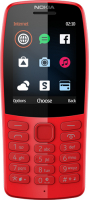 NOKIA 210 DS RED (TA-1139)