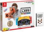 Набор Nintendo Labo: VR Kit Starter Set + Blaster (HAC-W-ADFXA)