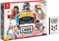 Набор Nintendo Labo: VR Kit (HAC-R-ADFXA(EUR))