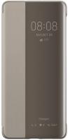 чехол honor smart view flip cover для 20 pro blue 51993394 Чехол Huawei Smart View Flip Cover для Huawei P30 Pro Khaki (51992886)