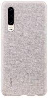 Чехол Huawei PU Case для Huawei P30 Elegant Gray (51992994)