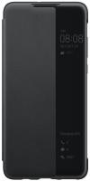 Чехол Huawei Smart View Flip Cover для Huawei P30 Lite Black (51992971)