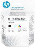 Комплект печатающих головок HP