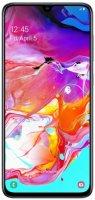 Смартфон Samsung Galaxy A70 (2019) 128GB White (SM-A705FN/DSM)