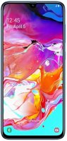 Смартфон Samsung Galaxy A70 (2019) 128GB Blue (SM-A705FN/DSM)