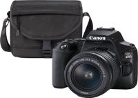CANON EOS 250D BLACK 18-55 + SB130