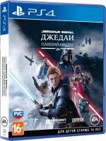 Игра для PS4 EA Звёздные Войны Джедаи: Павший Орден
