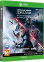 Игра для Xbox One EA Звёздные Войны Джедаи: Павший Орден