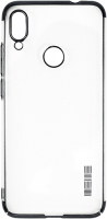 Чехол InterStep Decor для Xiaomi Redmi Note 7 Black (HDC-XIARDN7K-NP1101O-K100) фото