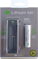 Зарядное устройство GP Charge AnyWay ( GPL1111865026FPE-2CRFB1)