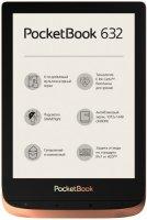 Электронная книга PocketBook PB632 Azure