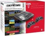 Игровая приставка Retro Genesis Modern Wireless