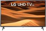 """Ultra HD (4K) LED телевизор 43"""" LG 43UM7300PLB"""