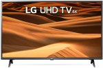"Ultra HD (4K) LED телевизор 50"" LG 50UM7300PLB"