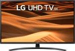 """Ultra HD (4K) LED телевизор 49"""" LG 49UM7450PLA"""
