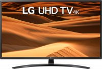 Ultra HD (4K) LED телевизор LG 49UM7450PLA