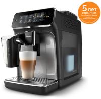 Кофемашина Philips EP3246/70 Series 3200 LatteGo фото