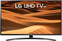 Ultra HD (4K) LED телевизор LG 65UM7450PLA