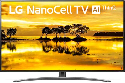 """Ultra HD (4K) LED телевизор 49"""" LG NanoCell 49SM9000PLA - LED-, OLED-телевизоры"""